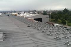 太陽光 屋根